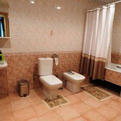 Отель HyeLandz Eco Village Resort 3* Люкс разные типы кроватей