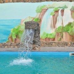 Mayisyan Kamurdj Hotel бассейн