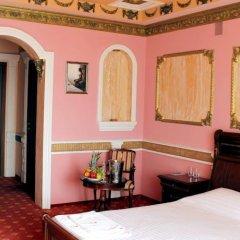 Гостиница Урарту комната для гостей фото 5