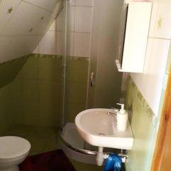 Отель Skalnik Косцелиско ванная