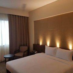 Louis Tavern Hotel 3* Улучшенный номер с различными типами кроватей фото 4