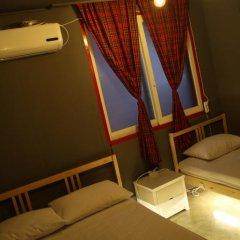 Mr.Comma Guesthouse - Hostel Стандартный номер с 2 отдельными кроватями (общая ванная комната) фото 18