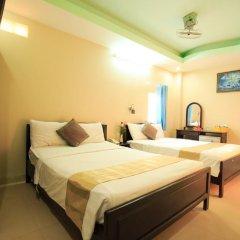 Remi hotel 2* Улучшенный номер с различными типами кроватей