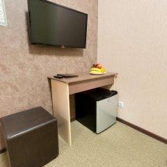 Гостиница Шале на Комсомольском 3* Номер Эконом с 2 отдельными кроватями (общая ванная комната) фото 12