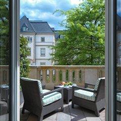 Отель Rocco Forte Villa Kennedy балкон