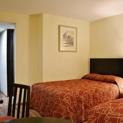 Отель Del Angel 2* Стандартный номер фото 2