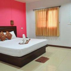 Отель Lanta Arrow House 2* Стандартный номер фото 2