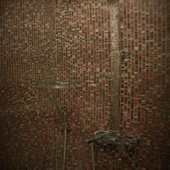 Бутик-Отель Eternity 3* Номер Делюкс фото 12