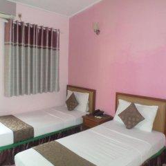 Отель Skai Lodge 3* Стандартный номер фото 2