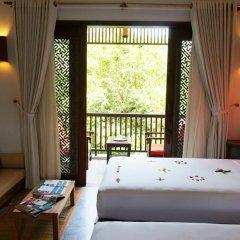 Отель Hoi An Chic 3* Люкс с различными типами кроватей фото 4