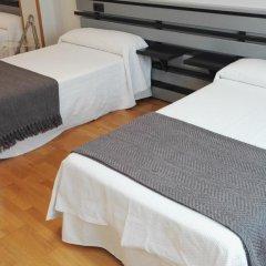 Отель Toctoc Rooms Стандартный номер с различными типами кроватей фото 5