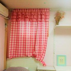 Отель Unni House 2* Стандартный номер с различными типами кроватей