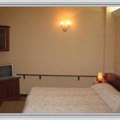 Отель Меблированные комнаты Баттерфляй 2* Номер с общей ванной комнатой фото 4