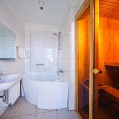 Отель Motel Autosole 2* Стандартный номер с различными типами кроватей фото 16