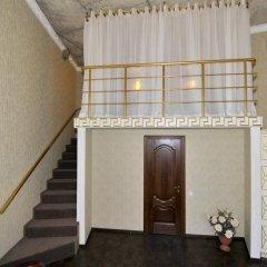 Гостиница Фонтан Стандартный номер с различными типами кроватей фото 13