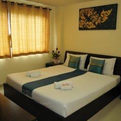 Regent Suvarnabhumi Hotel 3* Улучшенный номер с разными типами кроватей фото 4