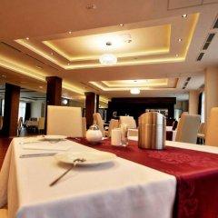Отель Aurora Венгрия, Силвашварад - отзывы, цены и фото номеров - забронировать отель Aurora онлайн питание фото 3