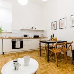 Апартаменты Mustard Apartment в номере фото 2