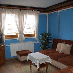 Отель Guest House Astra 3* Люкс с различными типами кроватей