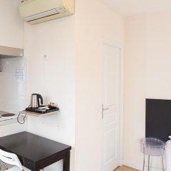 Апартаменты Apartment Boulogne Студия фото 9