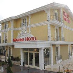 Pendik Marine Hotel 3* Стандартный номер с различными типами кроватей фото 37