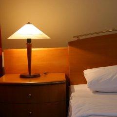 Hotel N 3* Номер категории Эконом с различными типами кроватей фото 7