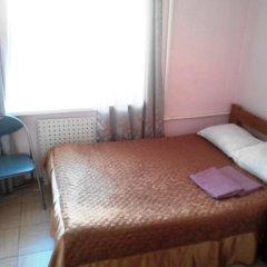 Гостиница Капитал Эконом Стандартный номер с различными типами кроватей фото 4