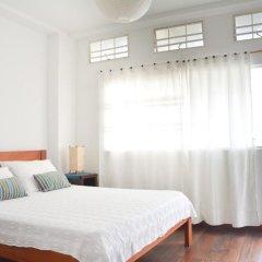 Casa Hotel Jardin Azul 3* Стандартный номер с различными типами кроватей фото 4