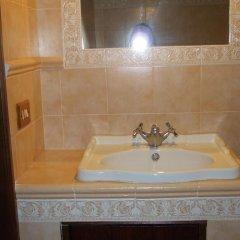 Отель Casal D'upupa Дзагароло ванная