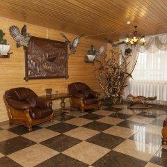 Гостиница Вилла Николетта интерьер отеля фото 2