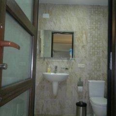 Отель Askhouse Ереван ванная фото 2