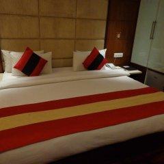Hotel Aura 3* Стандартный номер с различными типами кроватей фото 4