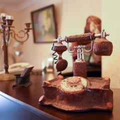 Отель Golden Eagle Армения, Ереван - отзывы, цены и фото номеров - забронировать отель Golden Eagle онлайн питание фото 2