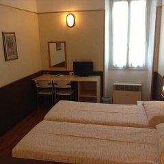 Hotel Eden 3* Стандартный номер фото 6