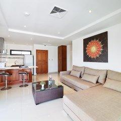 Отель Surin Sabai Condominium II Апартаменты фото 13