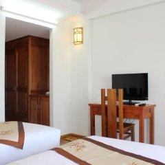 Kiman Hotel 3* Улучшенный номер с различными типами кроватей фото 13