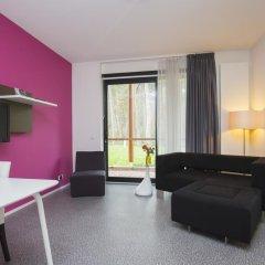 Отель Landgoed ISVW 3* Люкс с различными типами кроватей фото 2