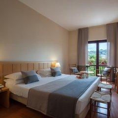 Hotel Dei Duchi 4* Улучшенный номер фото 2