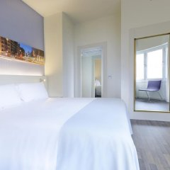 TRYP Madrid Chamberí Hotel 3* Стандартный номер с различными типами кроватей фото 2