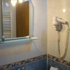Отель VIKONI Болгария, Банско - отзывы, цены и фото номеров - забронировать отель VIKONI онлайн ванная