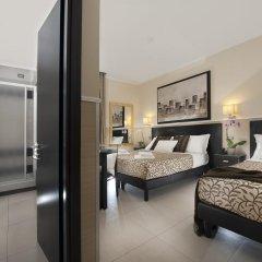 Yes Hotel 3* Стандартный номер с различными типами кроватей фото 16