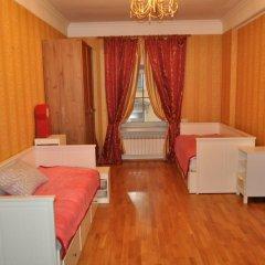 Апартаменты Невская классика Номер с общей ванной комнатой фото 5