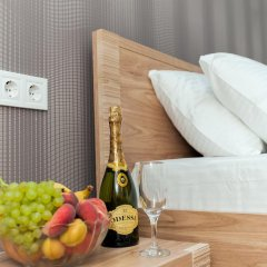 Hotel Fusion 3* Полулюкс с различными типами кроватей фото 7