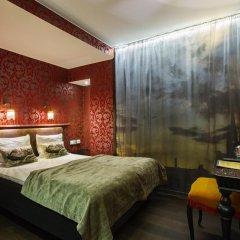 Skanstulls Hostel Стандартный номер с различными типами кроватей фото 15