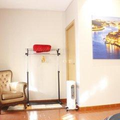 Отель SevenHouse удобства в номере фото 2