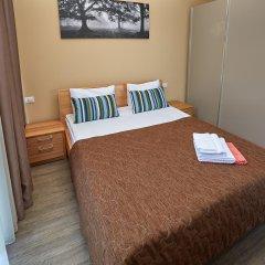 Апарт-Отель Skypark Улучшенные апартаменты с 2 отдельными кроватями фото 5