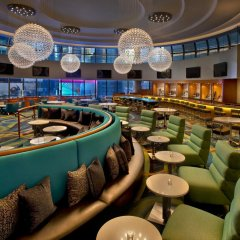 Отель New York Marriott Marquis США, Нью-Йорк - 8 отзывов об отеле, цены и фото номеров - забронировать отель New York Marriott Marquis онлайн бассейн фото 3