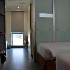 Отель easyHotel Dubai Jebel Ali Стандартный номер с 2 отдельными кроватями фото 11