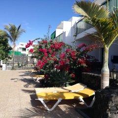 Отель Apartamentos Acuario Sol