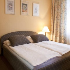 EA Hotel Jasmín 3* Стандартный номер с двуспальной кроватью фото 3